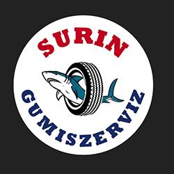 Surin Gumiszerviz | Új és használt téli, nyári gumiabroncsok, szerelés, centrírozás